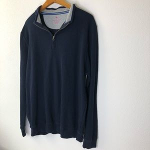 TailorByrd Collection Sweater XL